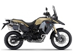 BMW F800GS Adventure (2016)