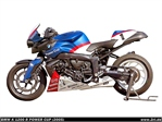 BMW K 1200 R PowerCup (2005)