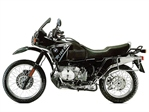"BMW R100GS ""Paris Dakar"" (1989)"