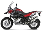 BMW R1200GS Adventure (2008)