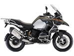 BMW R1200GS Adventure (2014)