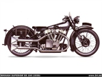 Brough Superior SS-100 (1930)
