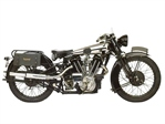 Brough Superior SS100 Alpine Grand Sport (1930)