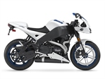 Buell XB12R Firebolt US-Model (2009)