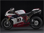 "Ducati 1098R Bayliss ""Limited Edition"" (2009)"
