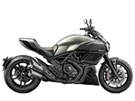 Ducati Diavel 1200 Dark (2017)