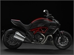 Ducati Diavel Carbon (2011)