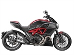 Ducati Diavel Carbon (2017)
