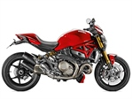 Ducati Monster 1200S Stripe (2015)