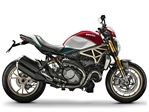 Ducati Monster 1200 25th Anniversary (2018)