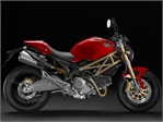 "Ducati Monster 696 ""Anniversary"" (2013)"