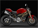 "Ducati Monster 796 ""Anniversary"" (2013)"