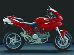 Ducati Multistrada 1000DS (2003)