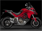 Ducati Multistrada 1200 S D|air (2015)