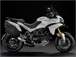 "Ducati Multistrada 1200 S Touring ""ABS"" (2011)"