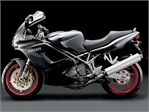 "Ducati Sporttouring ST3S ""ABS"" (2006)"