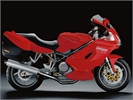 "Ducati Sporttouring ST4S ""ABS"" (2005)"