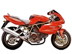 Ducati Supersport 750 (2000)