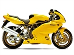 Ducati Supersport 900 (1999)