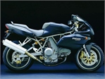 Ducati Supersport 900 (2001)