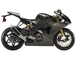 Erik Buell Racing (EBR) 1190 RS SPEC (2012)