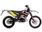 "Gas Gas EC SIX DAYS ""250cc 2T"" (2010)"