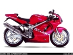 Gilera 600 Supersport (2002)