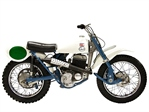 Greeves MX1 Challenger (1964)