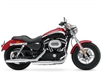 Harley-Davidson 1200 Custom Limited (2013)