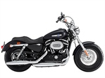 Harley-Davidson 1200 Custom Limited Edition B (2014)