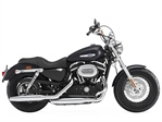 Harley-Davidson 1200 Custom Limited Edition B (2015)