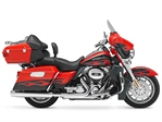 Harley-Davidson CVO Ultra Classic Electra Glide FLHTCUSE (2010)