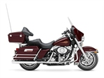 Harley-Davidson Electra Glide Classic (2007)