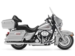 Harley-Davidson Electra Glide Classic (2011)