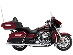 Harley-Davidson Electra Glide Ultra Classic (2014)