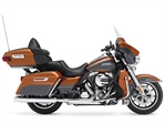 Harley-Davidson Electra Glide Ultra Classic Low (2016)