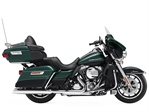Harley-Davidson Electra Glide Ultra Limited Low (2015)