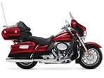 Harley-Davidson FLHTCUSE4 CVO Ultra Classic Electra Glide (2009)