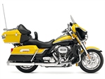 "Harley-Davidson FLHTCUSE ""CVO Ultra Classic Electra Glide"" (2012)"