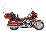 Harley-Davidson FLHTCUSE³ Screamin' Eagle Ultra Classic Electra Glide (2008)