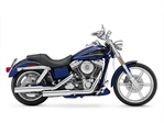 Harley-Davidson FXDSE2 Screamin' Eagle Dyna (2008)