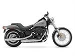 Harley-Davidson FXSTB Softail Night Train (2008)