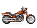 Harley-Davidson FXSTSSE2 Screamin' Eagle Softail Springer (2008)