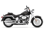 Harley-Davidson Fat Boy (2005)