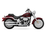 Harley-Davidson Fat Boy (2008)