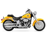 Harley-Davidson Fat Boy (2011)