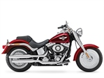 Harley-Davidson Fat Boy (2013)