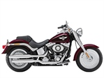 Harley-Davidson Fat Boy (2014)