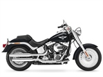 Harley-Davidson Fat Boy (2017)