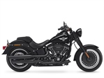 Harley-Davidson Fat Boy S (2017)